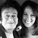 Gerda Weissman Klein and Alysa Ullman